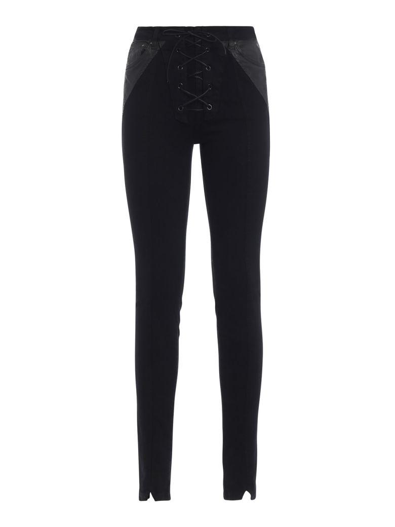 Dondup Black Maven Jeans - Black