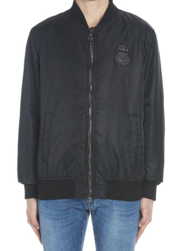 Billionaire Jacket - Black