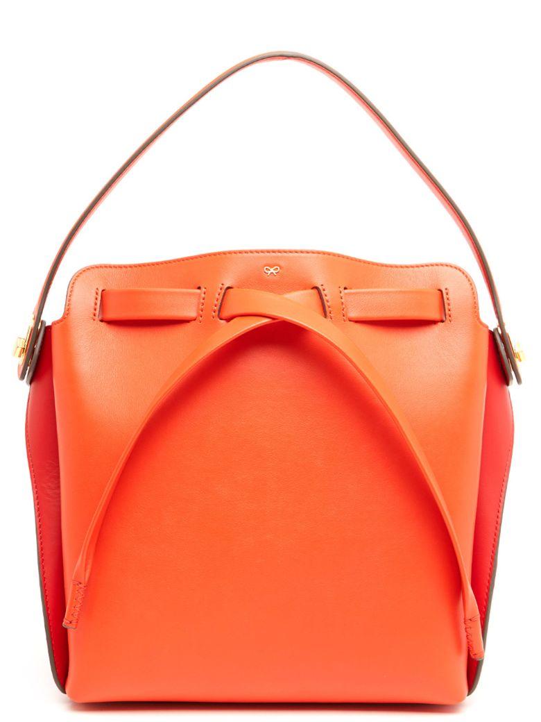 Anya Hindmarch 'drawstring' Bag - Red