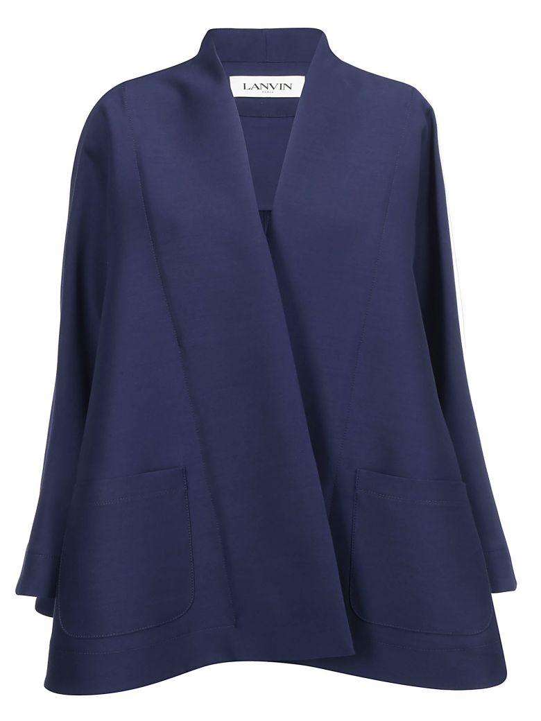 Lanvin Jacket - Navy blue