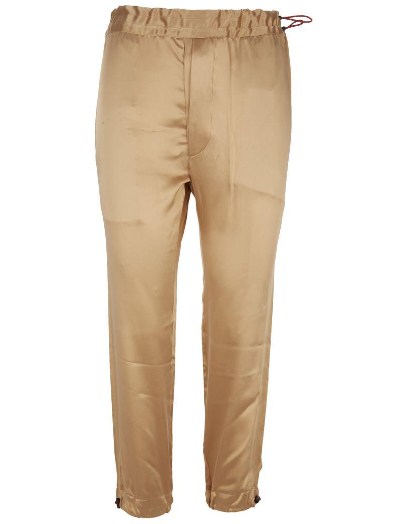 Ben Taverniti Unravel Project Unravel Project Trousers - Beige
