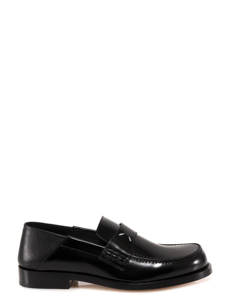 Maison Margiela Loafer - Black