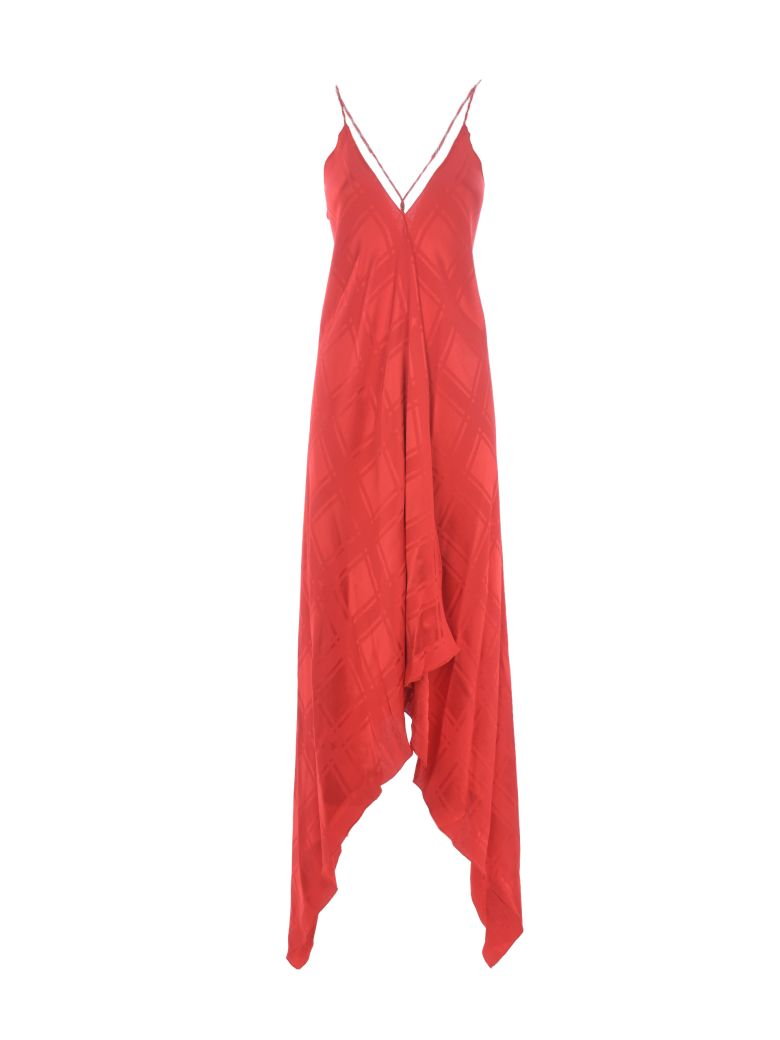 Golden Goose Dress - Rosso