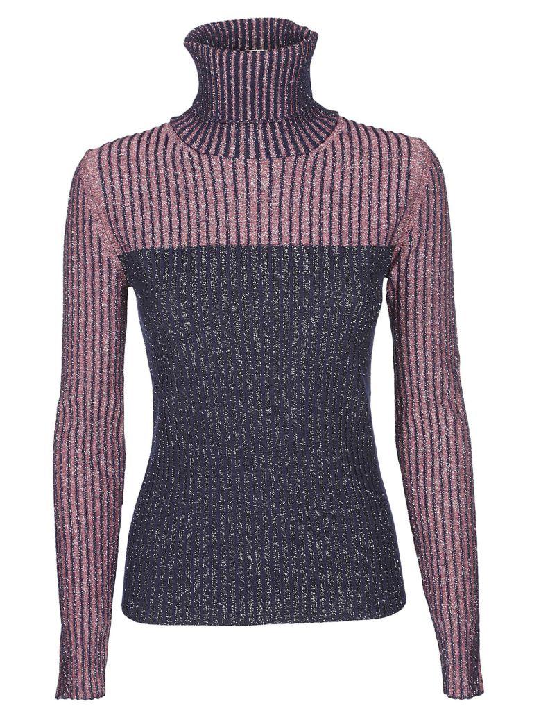 SportMax Turtleneck Sweater