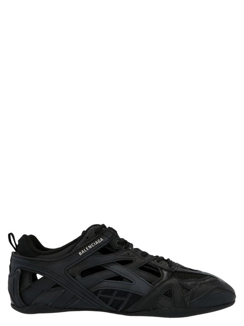 Balenciaga 'drive' Sneakers - Black