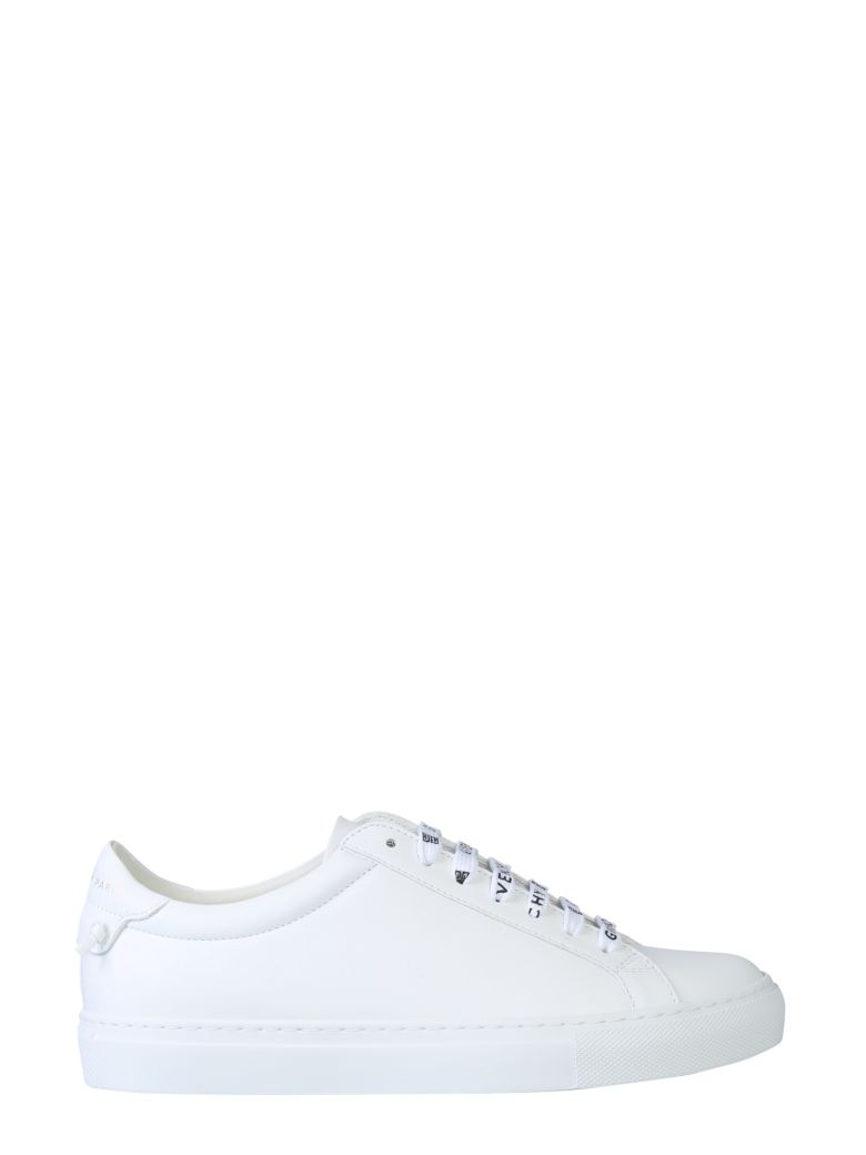 Givenchy Urban Street Sneakers - BIANCO