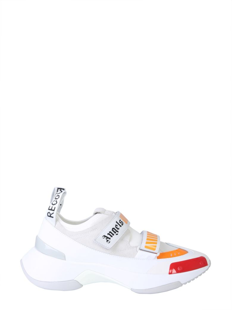 Palm Angels Recovery Sneakers - BIANCO