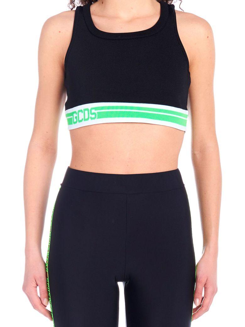 GCDS 'sporty' Top - Black