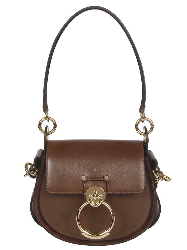 Chloé Tess Shoulder Bag - Basic