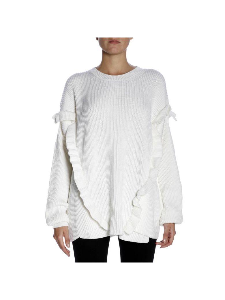 Vivetta Sweater Sweater Women Vivetta - white
