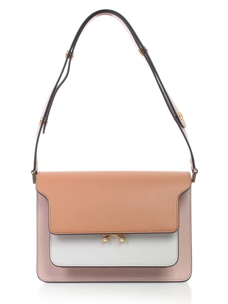 Marni Trunk Shoulder Bag - Basic