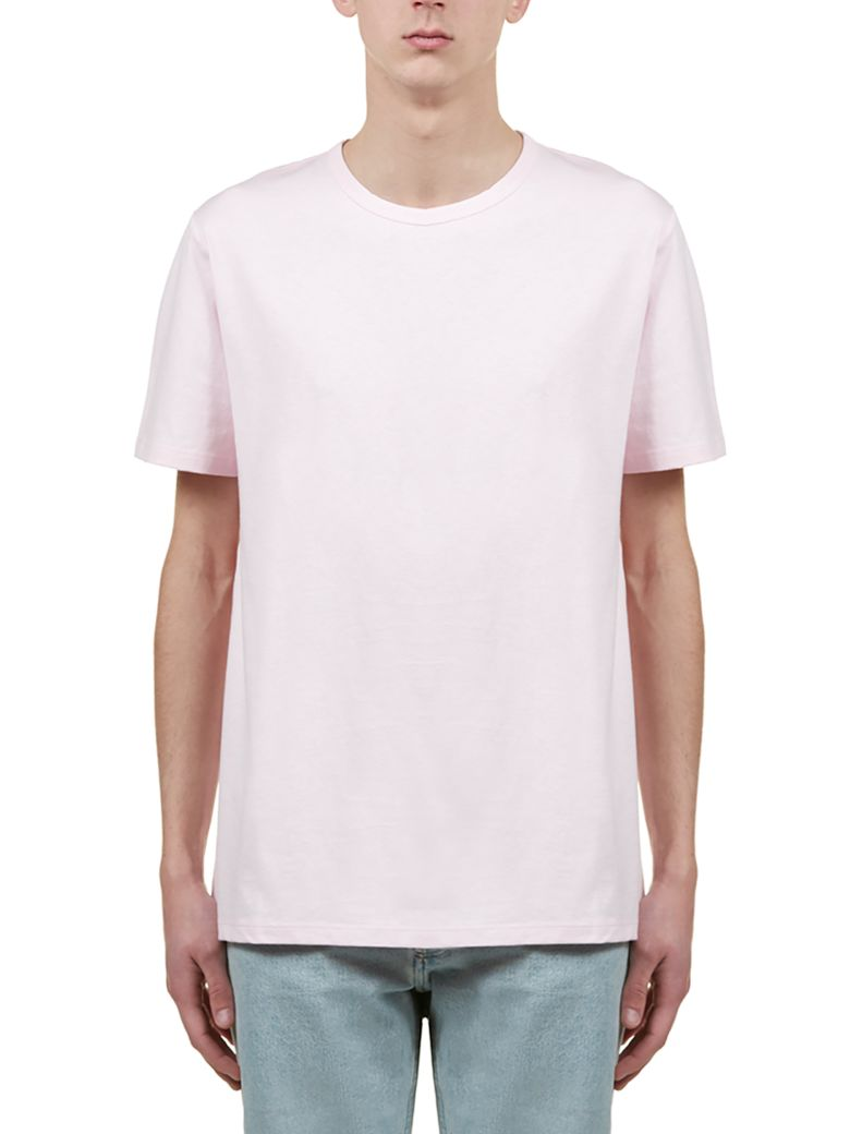 A.P.C. Apc Classic T-shirt - Rose pale