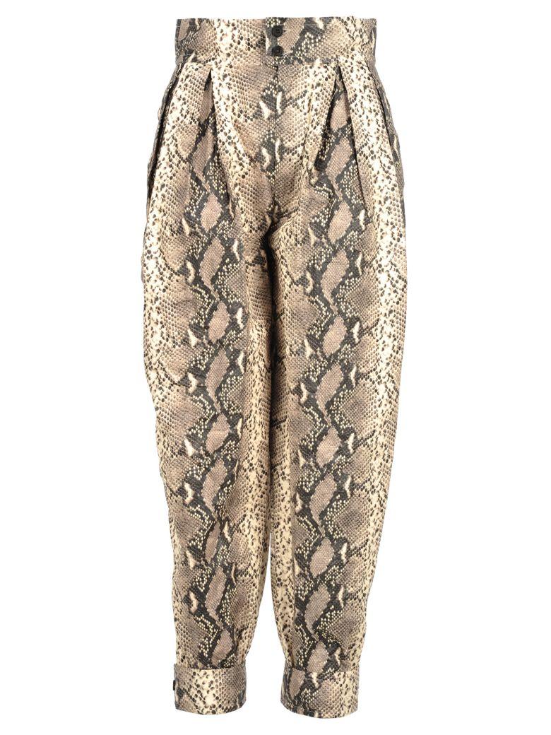 Philosophy di Lorenzo Serafini Philosophy High Waist Pants #3 - Basic