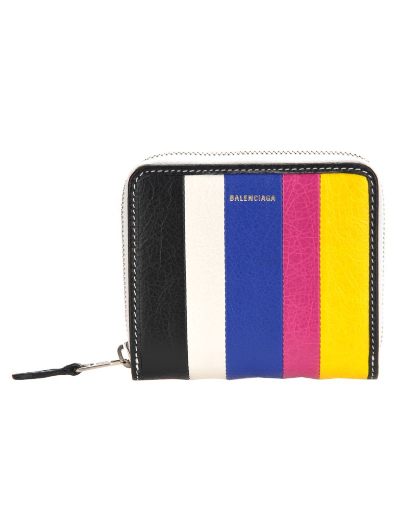 Balenciaga Wallet - Basic
