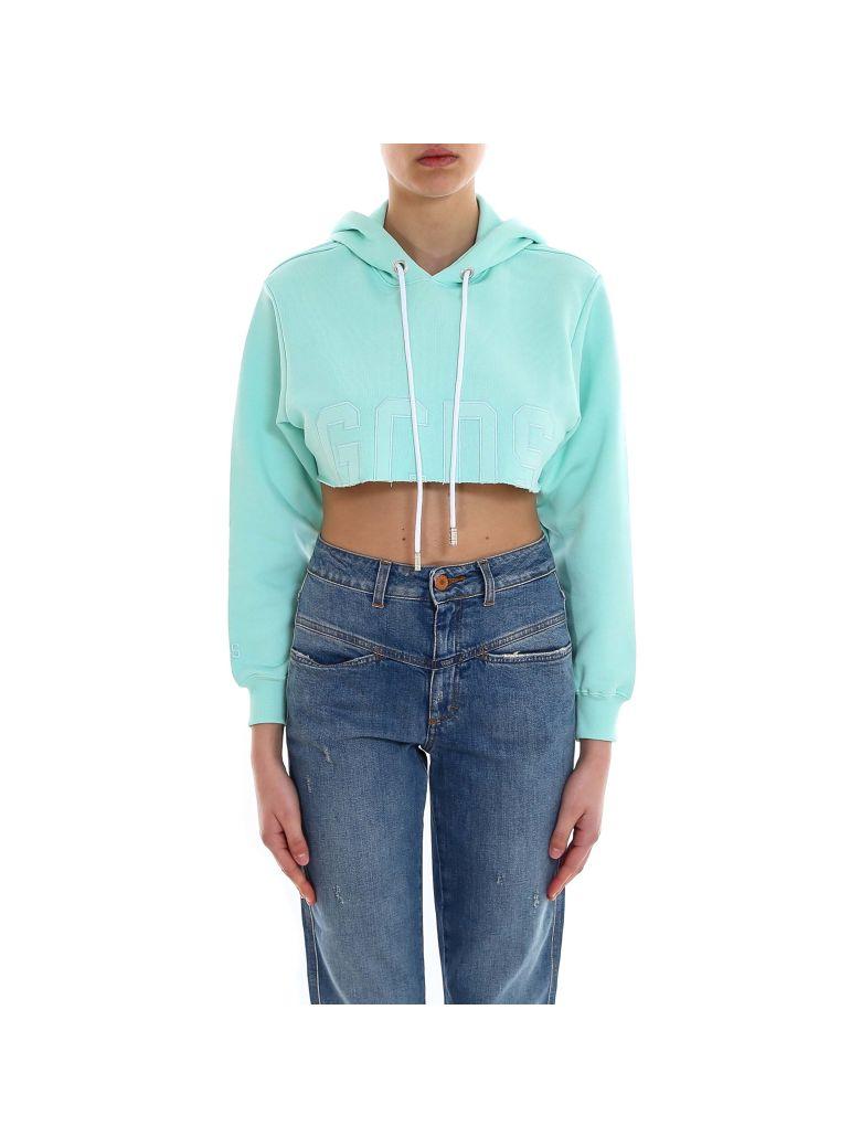 GCDS Sweatshirt - Green