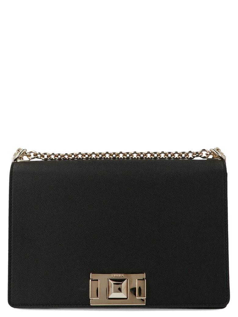 Furla 'mimi S' Bag - Black