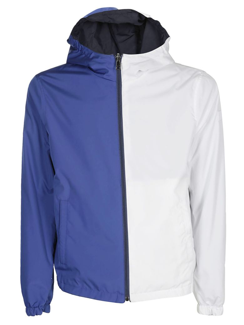 Paul&Shark Sports Windbreaker - Blue