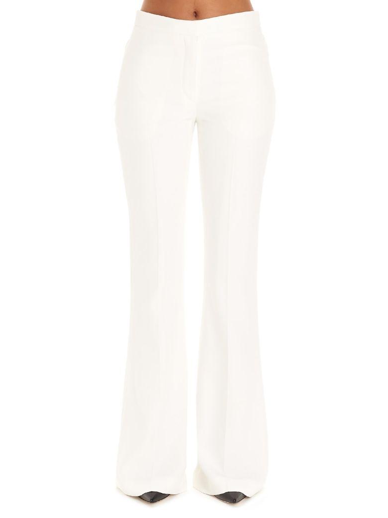 Alexander McQueen Pants - White