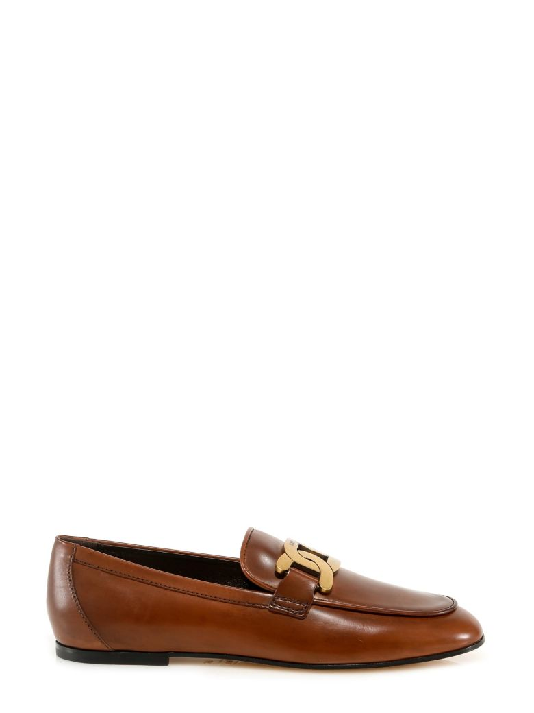 Tod's Loafer - Brown