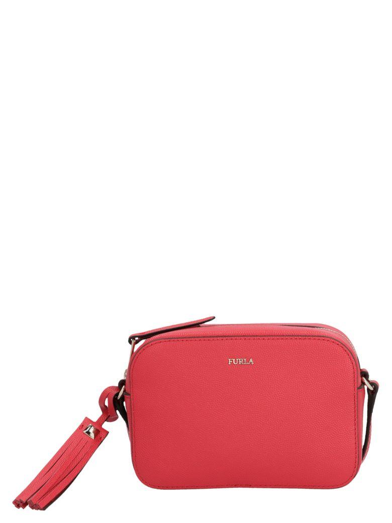 Furla 'mimì' Bag - Red