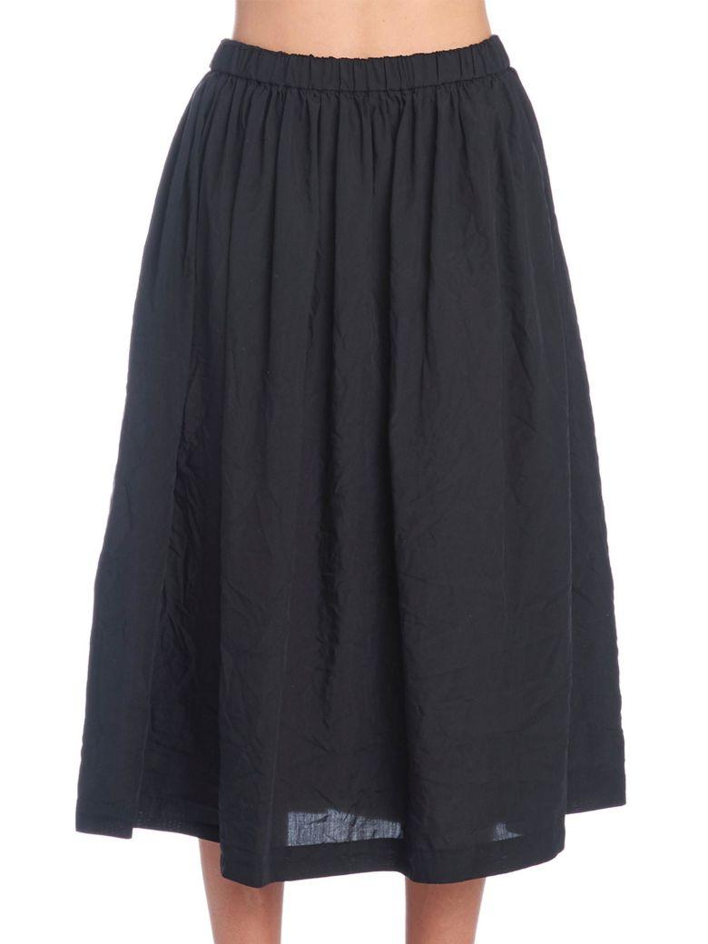 Comme Des Garçons Girl Skirt - Black