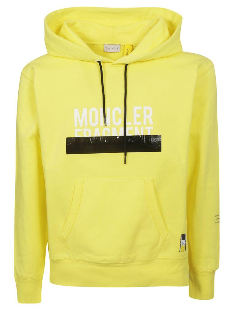 Moncler Genius Logo Hoodie - Multi