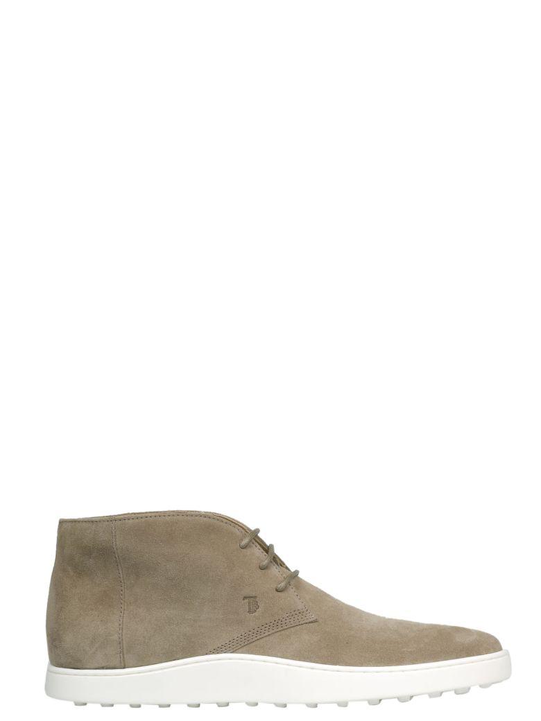Tod's Desert Boots - Basic