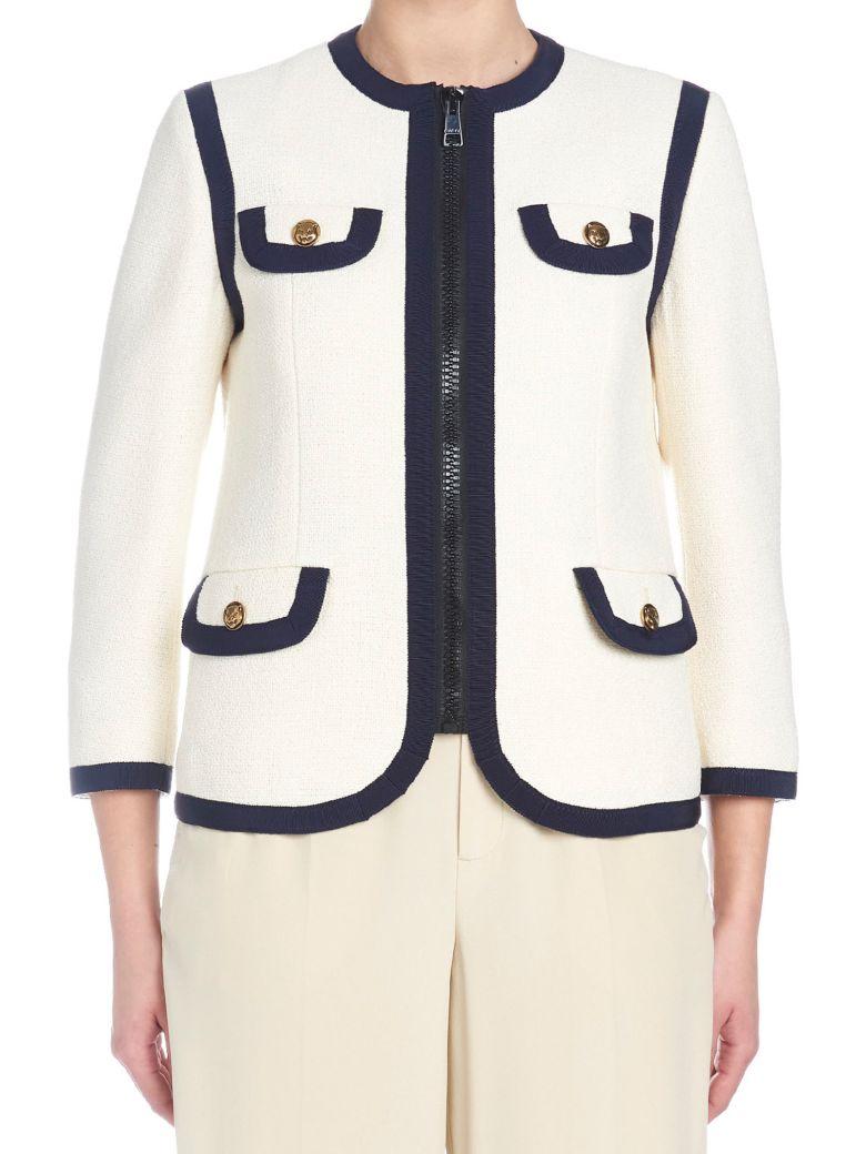 Gucci Jackert - White