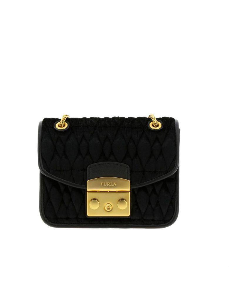 Furla Mini Bag Shoulder Bag Women Furla - black