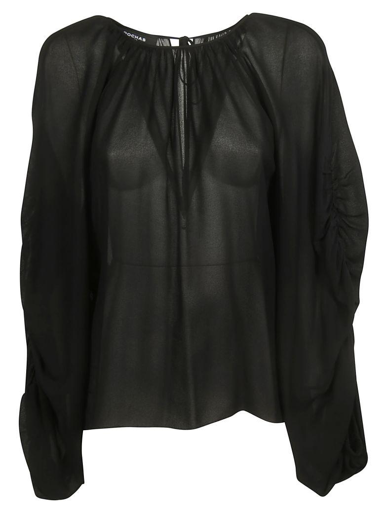Rochas Pippa Shirt - Black