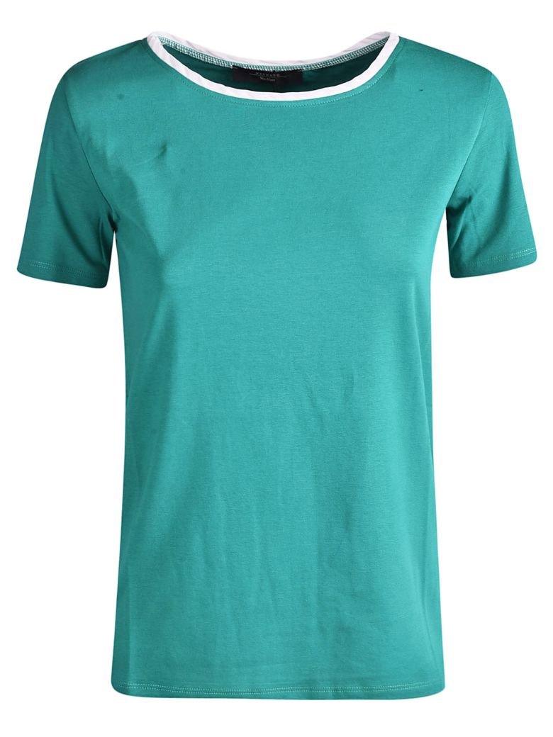 Weekend Max Mara Classic T-shirt - Basic