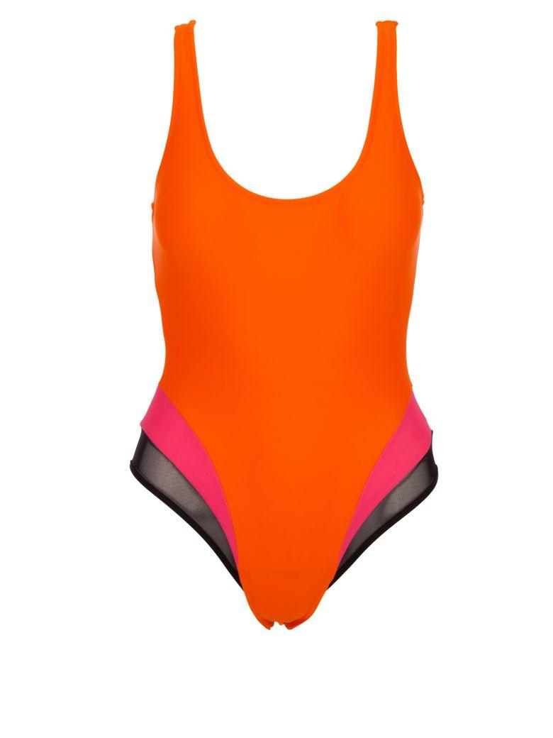 HERON PRESTON Swimsuit - Orange