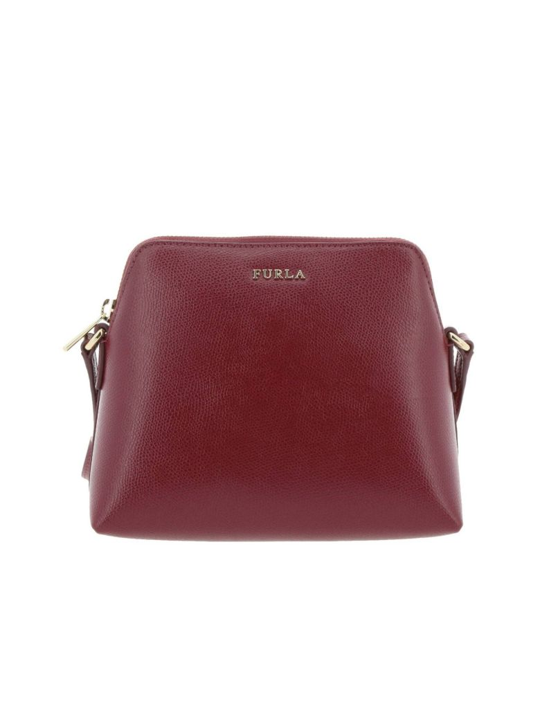 Furla Mini Bag Mini Bag Women Furla - cherry