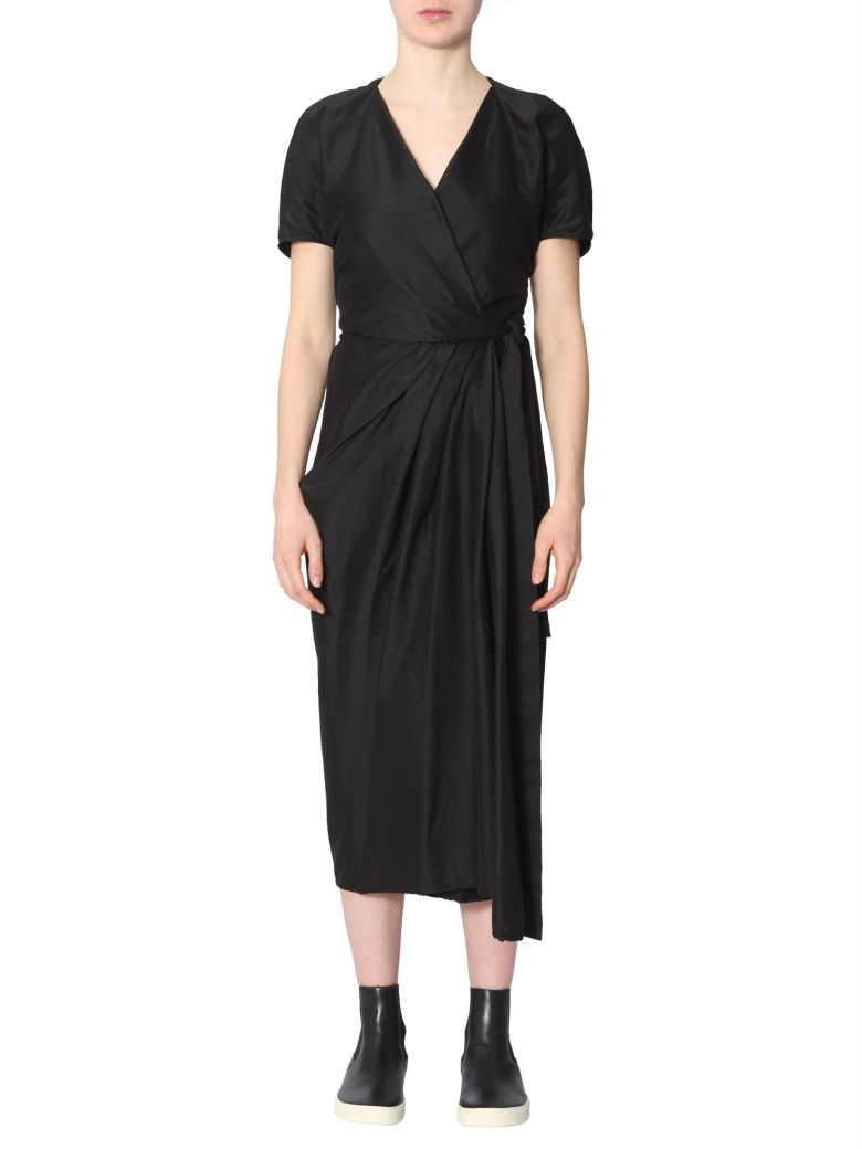 Rick Owens Limo  Dress - NERO
