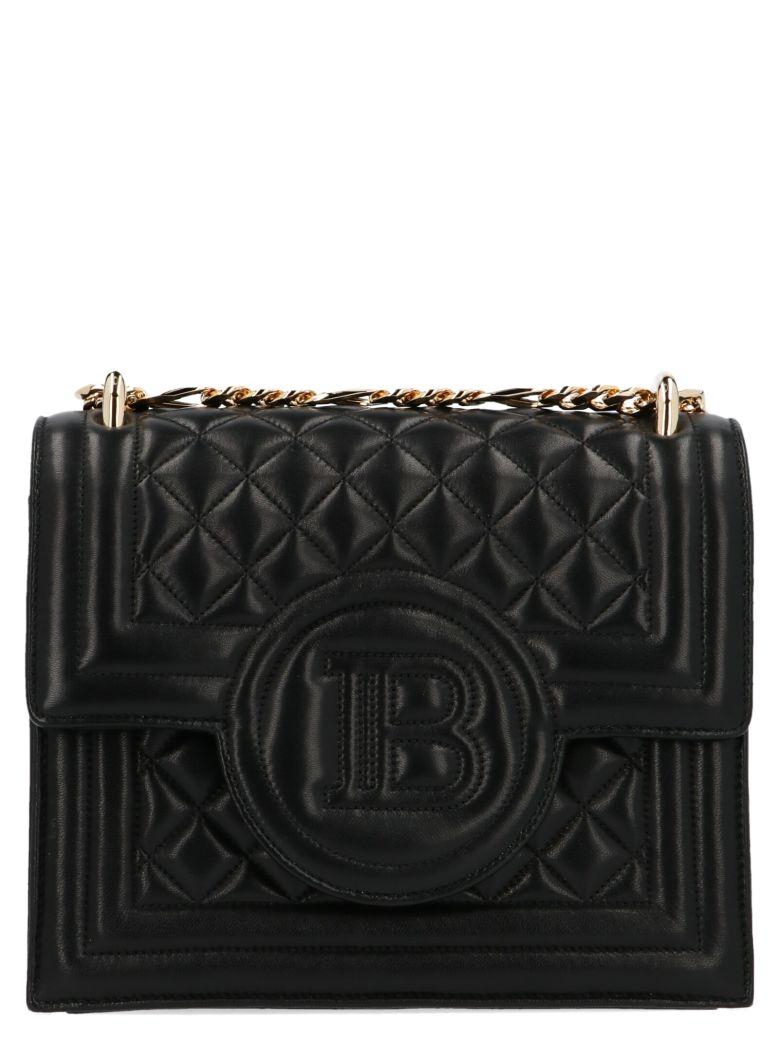 Balmain Bag - Black