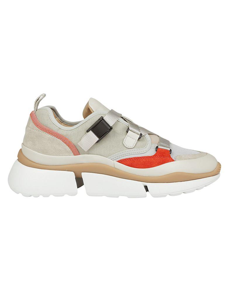 Chloé Chloè Sneakers - Light eucalyptus