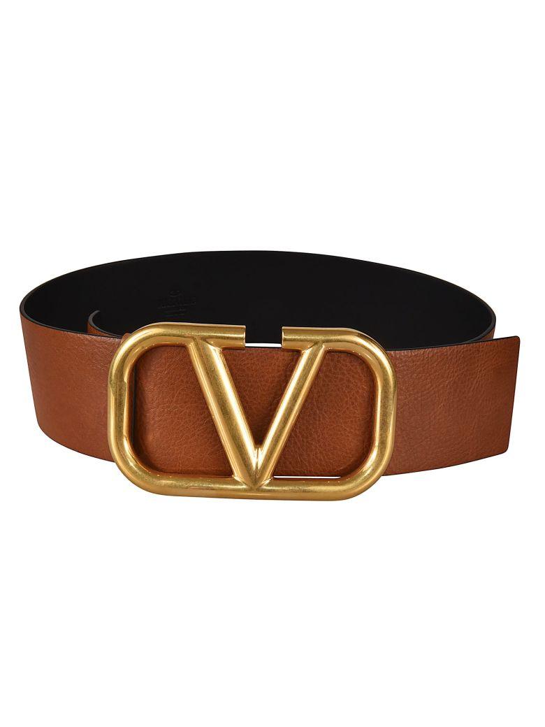 Valentino Logo Belt - Basic
