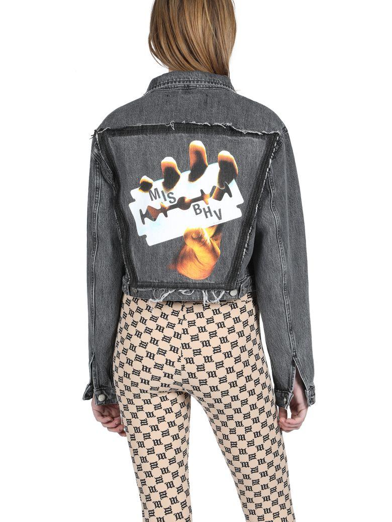 MISBHV Jacket - Nero