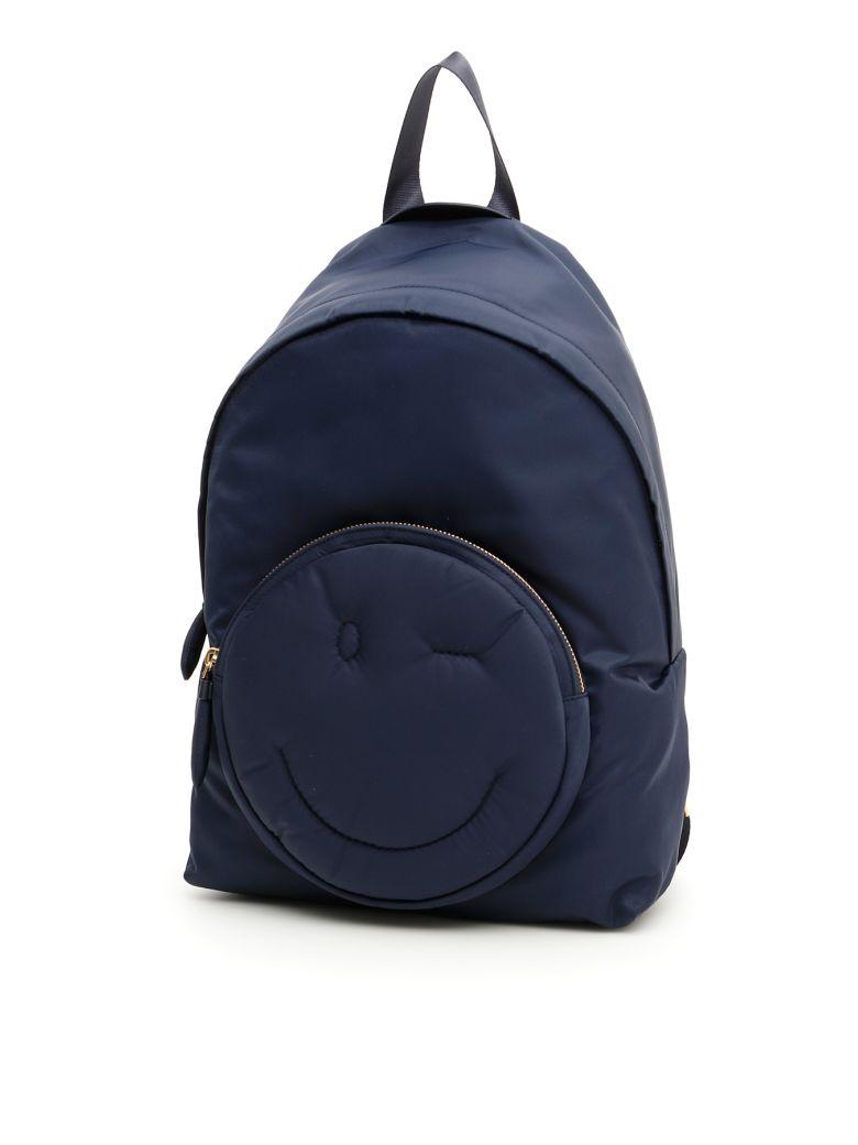 Anya Hindmarch Chubby Wink Backpack - Basic