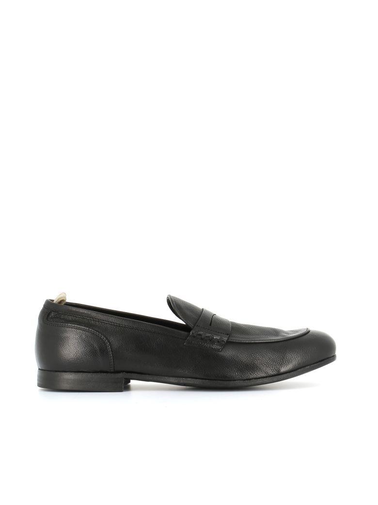 """Officine Creative Loafers """"bilt/001"""" - Black"""
