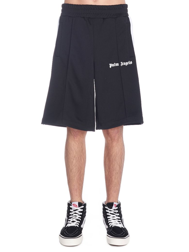 Palm Angels Shorts - Black