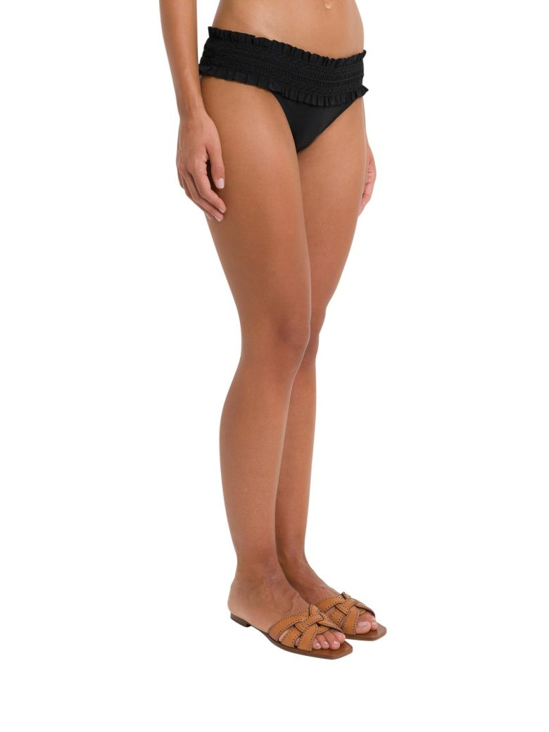 Tory Burch Bikini Bottom - Nero