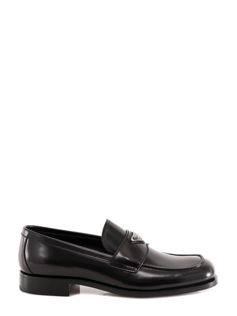 Prada Loafer - Black