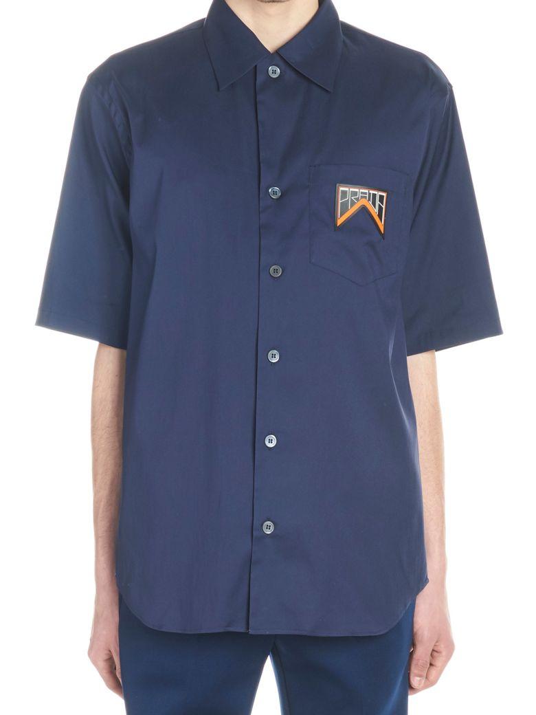 Prada Shirt - Multicolor