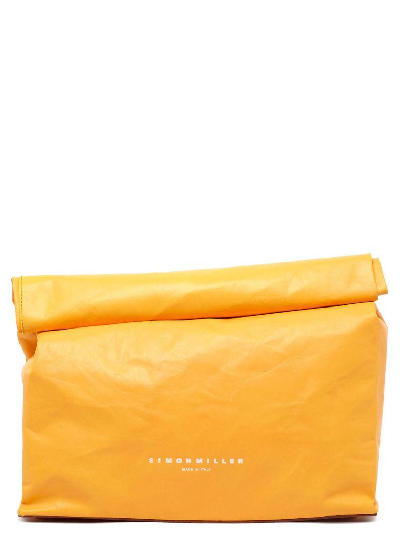 Simon Miller 'lunch Bag' Bag - Orange