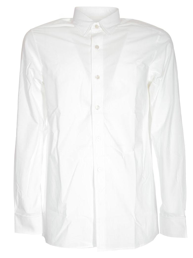 Golden Goose Plain Shirt