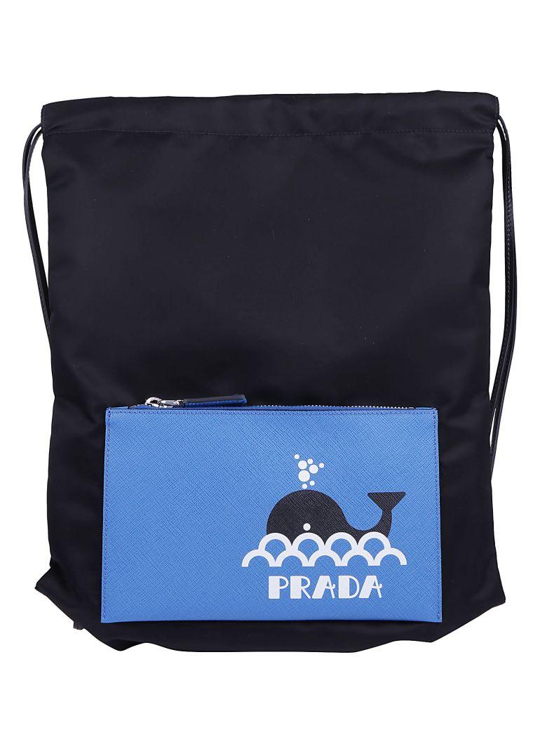 Prada Backpack - Basic