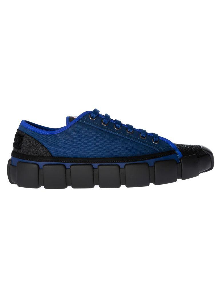 Moncler Bradley Sneakers