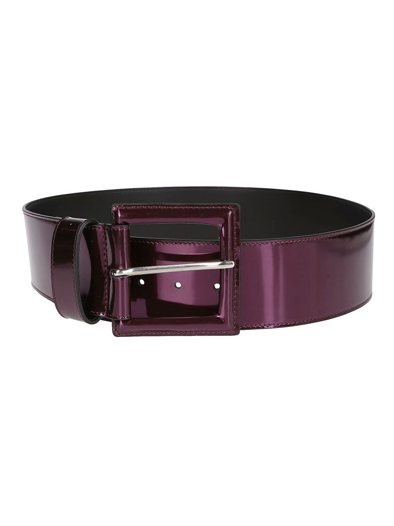 B-Low the Belt Ana Belt - Purple