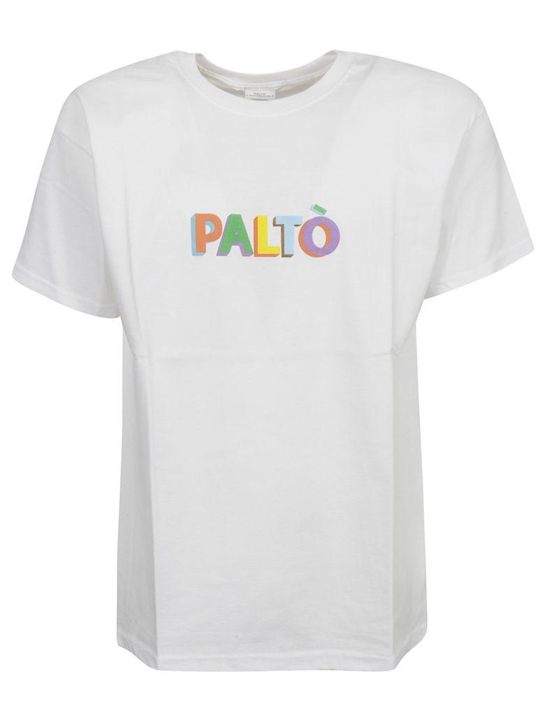Paltò Printed Logo T-shirt - Basic